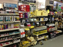 lt discount building supplies