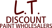 Lt Discount Paint Wholesalers, Suppliers, Shops