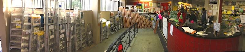 lt discount ladders