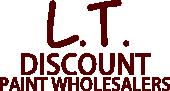 Lt Discount Paint Wholesalers, Suppliers, Shops